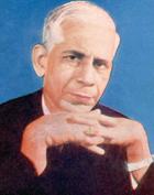 Professor K.S. Krishnamurti