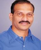Rajendra Nimje, ex-IAS