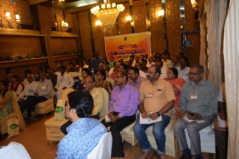 KP Abhigyan – August 12, 2018 at Basera Hotel, Secunderabad-0