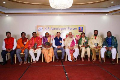 KP Astrology Summit 2019 Day 2