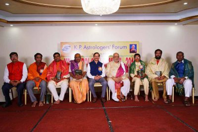 image-KP Astrology Summit 2019 Day 2
