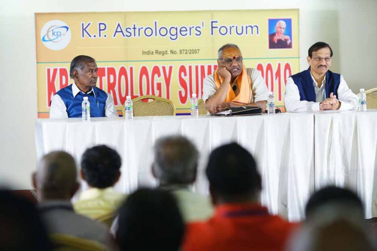 KP Astrology Summit 2019 Day 2-0